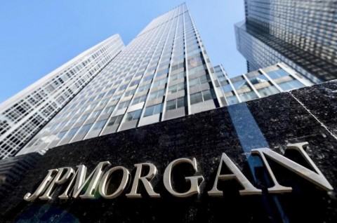 Survei JP Morgan: Resesi Global Jadi Perhatian Utama