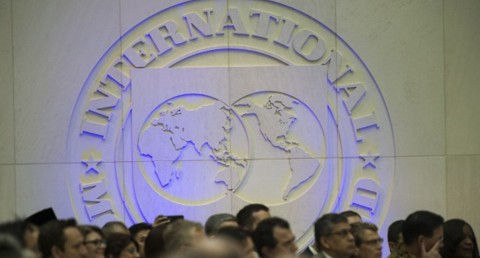 IMF Perkirakan Pertumbuhan Ekonomi Utama Asia Melambat