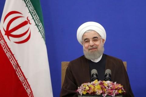 Presiden Iran Serukan Negara-Negara Islam untuk Bersatu