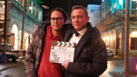 Proses Syuting James Bond: No Time To Die Rampung