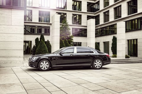 Begini Skema Purna Jual untuk Mobil Baru Presiden