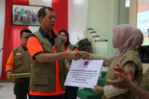 BNPB Siapkan Program Pemulihan Ekonomi di Maluku
