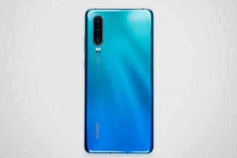 Huawei Ingin Jual 270 Juta Smartphone Tahun Ini