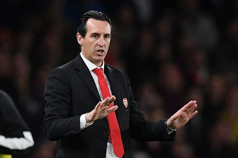 Ditahan Imbang Palace, Emery: VAR Rugikan Arsenal