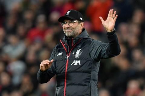 Gol Cepat Spurs Bangunkan Liverpool