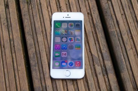 iPhone 5 Segera Berhenti Bekerja Jika tak Diperbarui