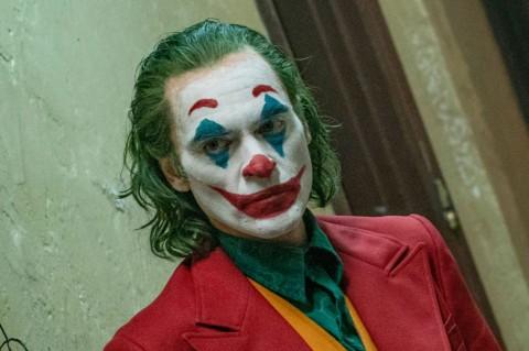 Joaquin Tak Bisa Diam, Perias Kesulitan Solek Wajah Joker