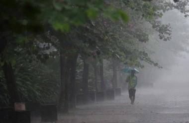 Rainy Season Predicted to Start in Early November