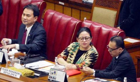 Puan Maharani Tanggapi Positif Pengangkatan 12 Wamen