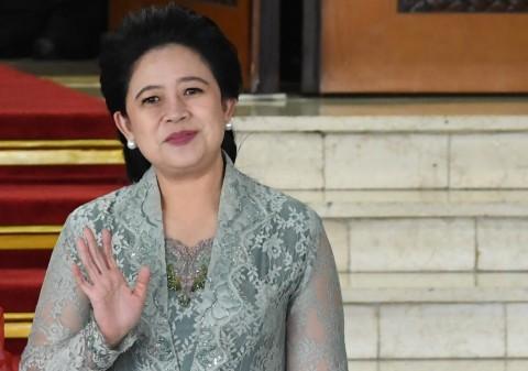 Ketua DPR: Membangun Bangsa Tidak Harus Duduk di Kabinet