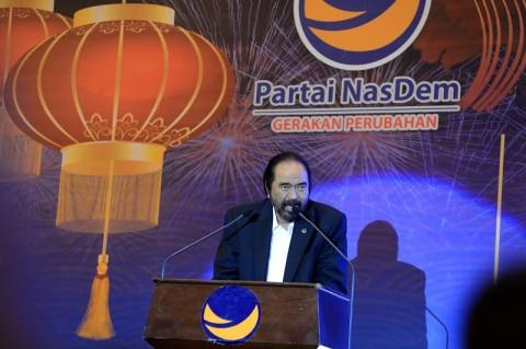 <i>Jiwanya NasDem Surya Paloh</i>
