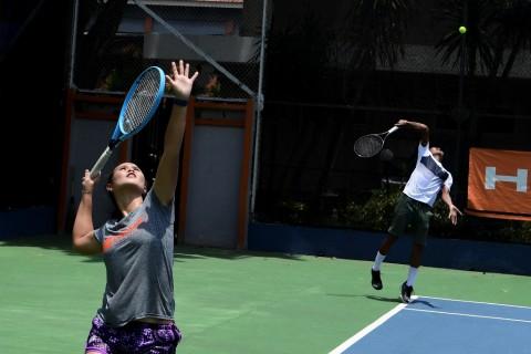 Tenis Targetkan Dua Emas di SEA Games 2019