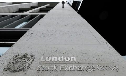 Bursa Saham Inggris Naik 0,09%