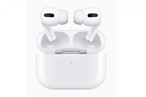 Apple Umumkan AirPods Pro Berharga Lebih Tinggi