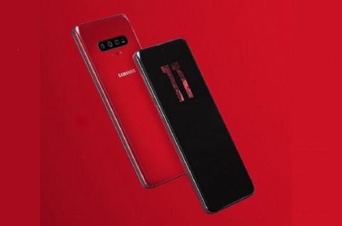 Samsung Telah Menyelesaikan Desain Galaxy S11?