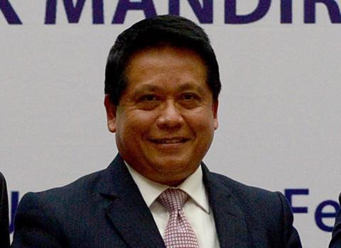 Bank Mandiri Berencana Akuisisi Bank di Filipina