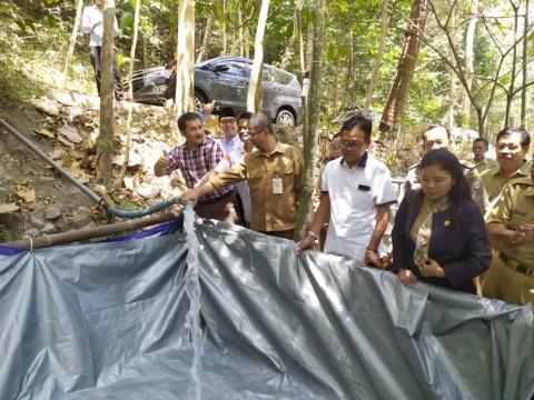 DPRD DIY Dorong Pembentukan Perdes Mitigasi Bencana