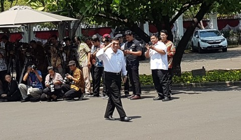 Fachrul Razi Diyakini Mulus Pimpin Kemenag