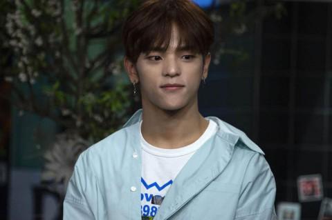 Woojin Hengkang dari Stray Kids karena Alasan Pribadi