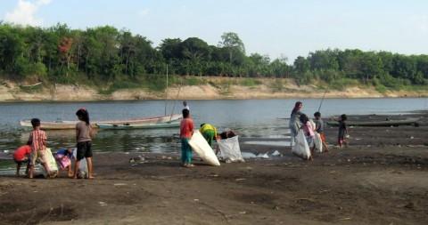 Pengusaha di Palembang Wajib Punya IPAL