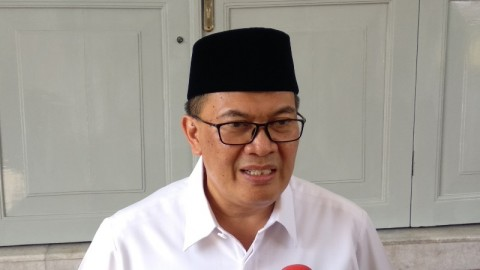Pemkot Bandung Nyatakan Kesiapan Cetak Blangko KTP-el