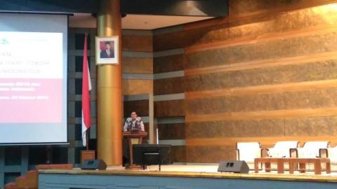 Pancasila Harus Jadi Roh Riset Masa Depan