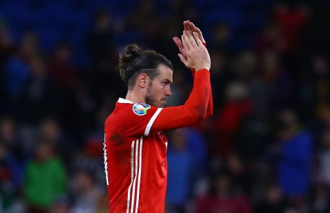 Gareth Bale tidak Kenal Perdana Menteri Britania Raya