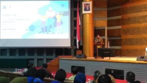 Mahasiswa Dituntut Memiliki Sikap Toleransi Aktif