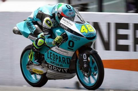Menang Seri Australia, Lorenzo Dalla Porta Kunci Gelar Juara Dunia Moto3