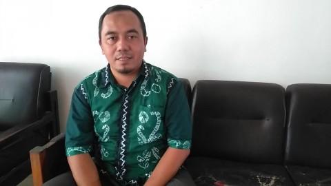 DPRD Usul UMP DIY Naik Melebihi 8,5 Persen