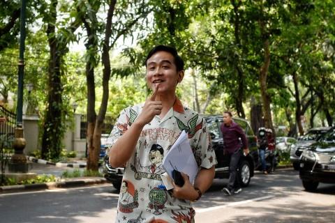 Gerindra Solo Ingin Pasangkan Gibran dengan Cucu Soekarno