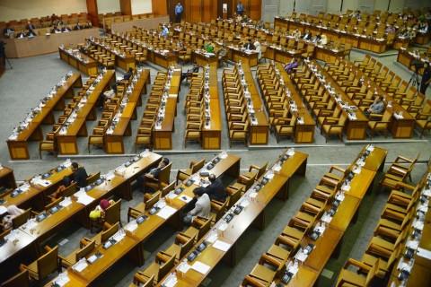 Pemindahan KLHK ke Komisi IV Diprotes Anggota Dewan