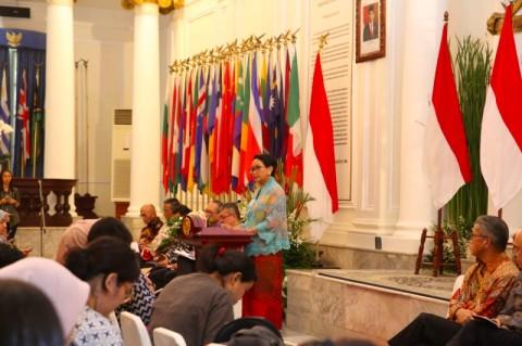 Diplomat Harus Satu Visi Jalankan Diplomasi Ekonomi