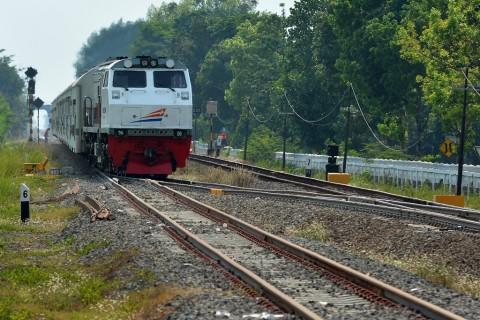 KAI Reaktivasi Jalur Kereta Gambringan-Gundih