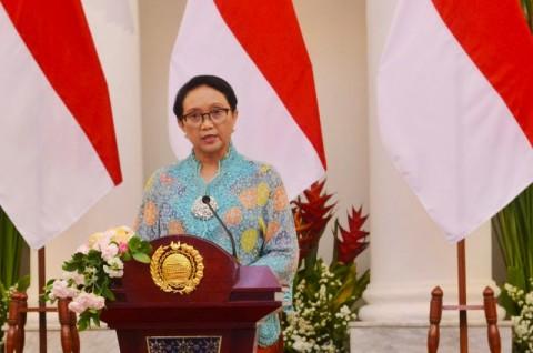 Indonesia Incar Posisi Pemain Utama Produk Halal