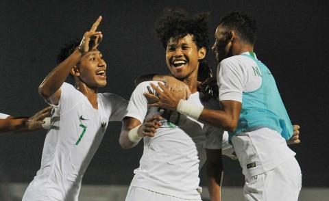 Daftar 23 Pemain Timnas U-19 untuk Piala Asia