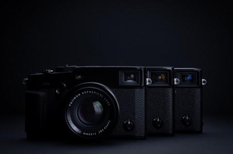 Fujifilm X-Pro3 Masuk Pasar Indonesia