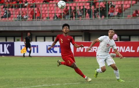 Amiruddin Bagas Bidik Empat Besar Piala Asia