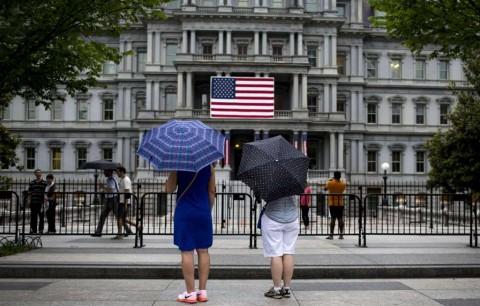 Mayoritas Investor AS Khawatir dengan Perang Dagang