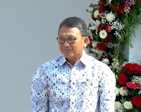 Kementerian ESDM Setop Beri Rekomendasi Izin Ekspor Bijih Nikel