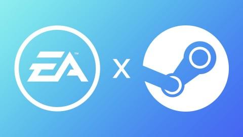 Game EA Kembali Masuk Steam dengan Catatan Khusus