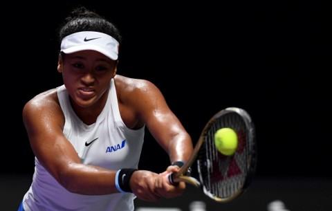 Cedera Bahu, Osaka Mundur dari WTA Finals