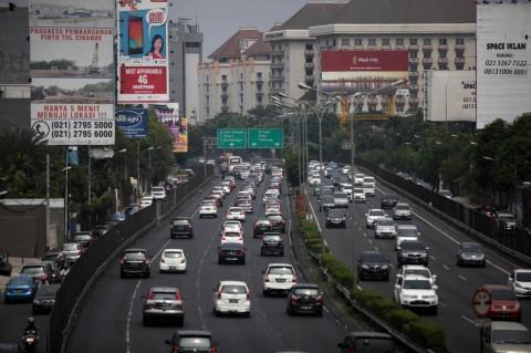 Kliring Jalan Tol Dibentuk Tahun Depan