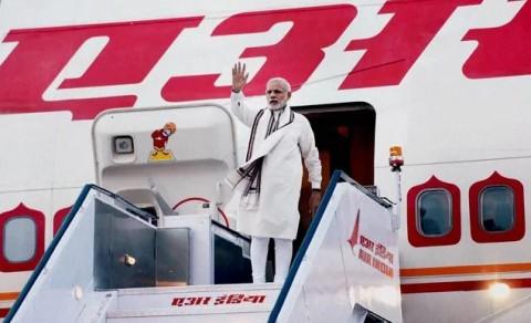 Pesawat PM India Dilarang Melintasi Langit Pakistan