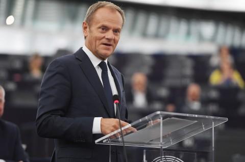 Uni Eropa Sepakati Tanggal Perpanjangan Brexit