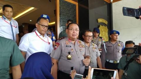 Muncikari Putri Pariwisata Ditangkap