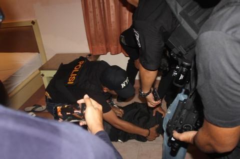 Jaringan Malaysia Otak Peredaran Narkoba Kampung Ambon