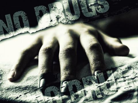 Kurir Narkoba Bawa 15 Kg Sabu Ditangkap