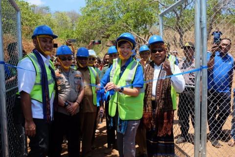 XL Axiata Gelar Jaringan USO di Nusa Tenggara Timur