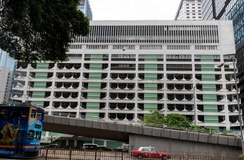 Lahan Parkir di Hongkong Kalahkan Harga Apartemen di Manhattan?